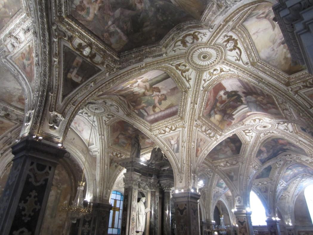 Amalfi Duomo di Sant' Andrea