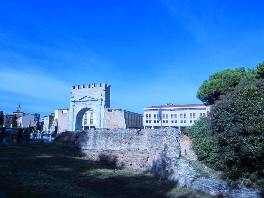 Rimini!