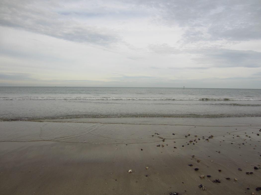 Spiaggia di Rimini
