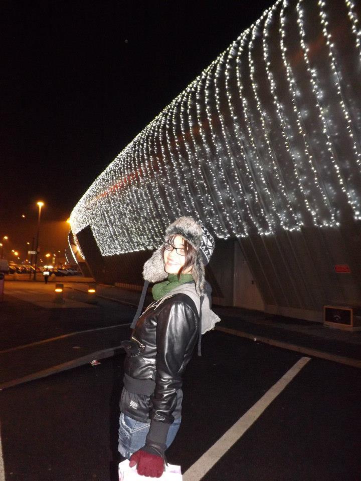 Walking around Torino